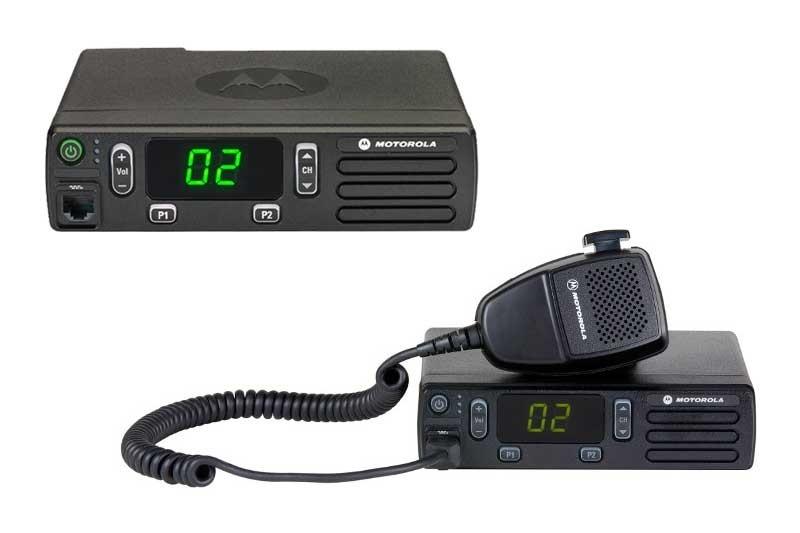 Motorola DM1400 UHF Digital